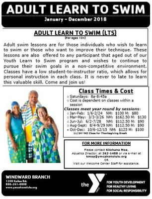 Adult-swim-lessons